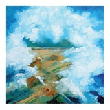 Cloud III Posters by Stuart Roy