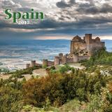 Spain - 2017 Calendar Calendars