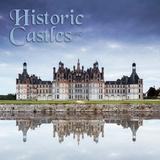 Historic Castles - 2017 Calendar Calendars
