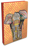 Majestic Elephant Journal Journal