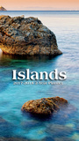 Islands - 2017 Two-Year Planner Calendars