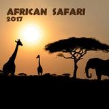African Safari - 2017 Calendar Calendars