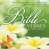 Bible Verses - 2017 Boxed Calendar Calendars