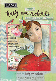 Kelly Rae Roberts - 2017 Monthly Pocket Planner Calendars