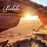 Bible Verses - 2017 Mini Calendar Calendars
