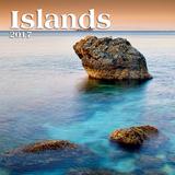 Islands - 2017 Calendar Calendars