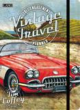 Vintage Travel - 2017 Planner Calendars
