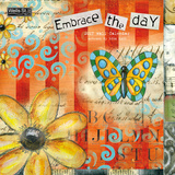 Embrace The Day - 2017 Calendar Calendars