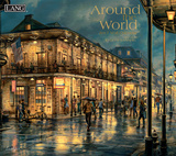 Around The World - 2017 Calendar Calendars