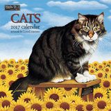 Cats - 2017 Calendar Calendars