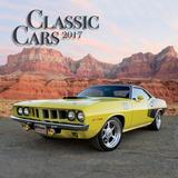 Classic Cars - 2017 Calendar Calendars