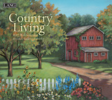 Country Living - 2017 Calendar Calendars