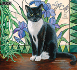 Love Of Cats - 2017 Calendar Calendars
