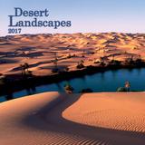Desert Landscapes - 2017 Calendar Calendars