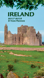 Ireland - 2017 Two-Year Planner Calendarios
