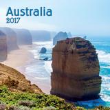 Australia - 2017 Calendar Calendars