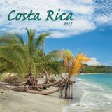 Costa Rica - 2017 Calendar Calendars