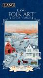 Lang Folk Art - 2017 Two-Year Planner Calendars