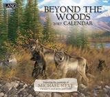 Beyond The Woods - 2017 Calendar Calendars