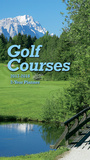 Golf Courses - 2017 Two-Year Planner Calendarios