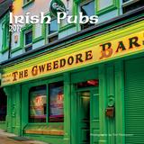 Irish Pubs - 2017 Calendar Calendars
