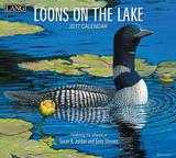 Loons On The Lake - 2017 Calendar Calendars