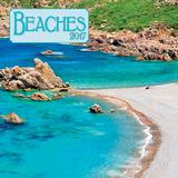 Beaches - 2017 Calendar Calendars