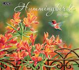 Hummingbirds - 2017 Calendar Calendars