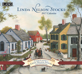 Linda Nelson Stocks - 2017 Calendar Calendars