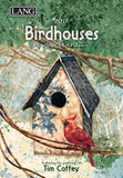 Birdhouses - 2017 Monthly Pocket Planner Calendars