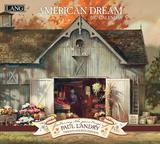 American Dream - 2017 Calendar Calendars
