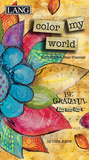 Color My World - 2017 Two-Year Planner Calendarios