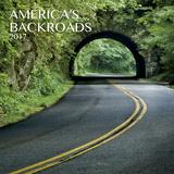 America's Backroads - 2017 Calendar Calendars