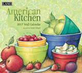 American Kitchen - 2017 Calendar Calendars
