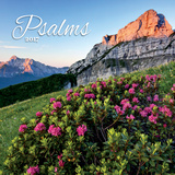 Psalms - 2017 Calendar Calendars