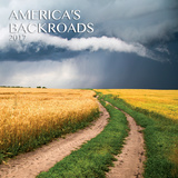 America's Backroads - 2017 Mini Calendar Calendars