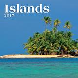 Islands - 2017 Mini Calendar Calendars