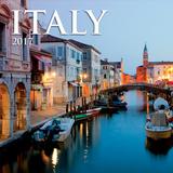 Italy - 2017 Mini Calendar Calendars