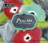 365 Daily Thoughts - Psalms - 2017 Boxed Calendar Calendars