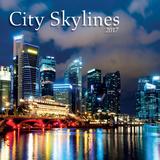 City Skylines - 2017 Calendar Calendars