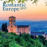 Romantic Europe - 2017 Calendar Calendars