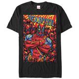 Deadpool- Whole Lotta Pool T-shirts