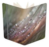Dew Notebook by Ursula Abresch