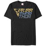 Thor- Sporting Logo T-shirts