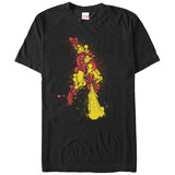 Iron Man- Radiant Aurora Shirt