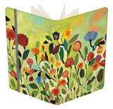 Wild Field Journal by Kim Parker