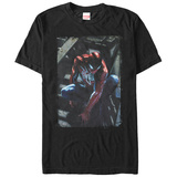 Spiderman- Fire Escape Patrol T-Shirt