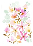 Dreams in Pastel Prints by Joy Ting