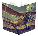 Fly Me Notebook by Stephen Arens