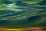 Palouse Hills Photographic Print by Ursula Abresch